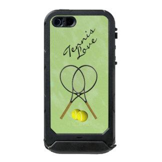 Tennis Love Incipio ATLAS ID™ iPhone 5 Case