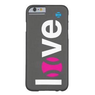Tennis Love iPhone 6 case