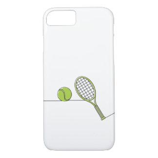 Tennis Lover | tennis gift iPhone 7 Case