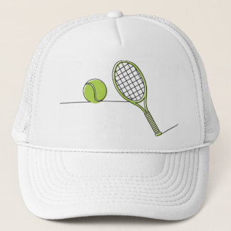 Tennis Lover | tennis gift Trucker Hat