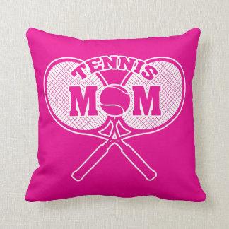 Tennis Mom Cushion