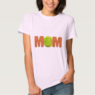 Tennis Mom Mothers Day Gifts Tshirt