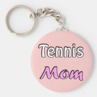 Tennis Mom Sleutelhanger