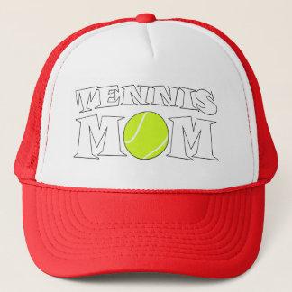 Tennis Mom Trucker Cap Hat
