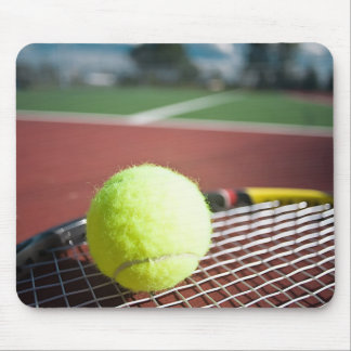 Tennis Mouse Mat
