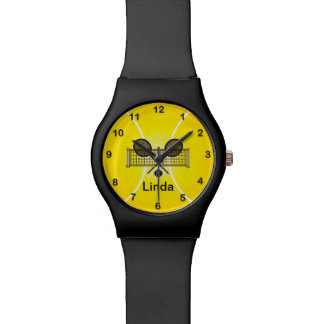 Tennis | Personalize Watch