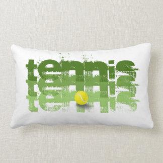 Tennis player, tennis travel lumbar pillow