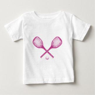 tennis purple v1.png baby T-Shirt
