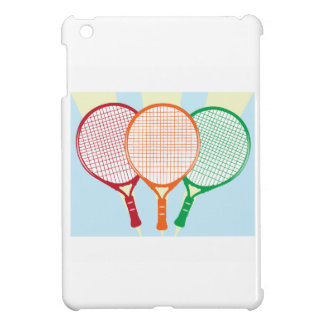Tennis Racket Case For The iPad Mini