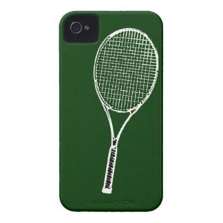 tennis racquet Case-Mate iPhone 4 cases