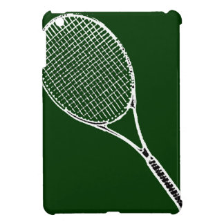 tennis racquet iPad mini cases