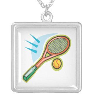 Tennis Racquet Jewelry