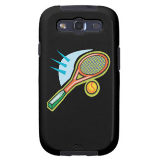 Tennis Racquet png Samsung Galaxy S3 Covers