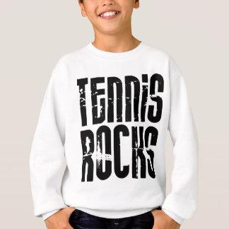 Tennis Rocks Sweatshirt