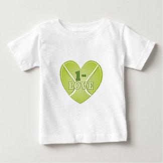 Tennis Score T-shirt