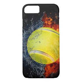 Tennis Served Apple iPhone 8/7 Case