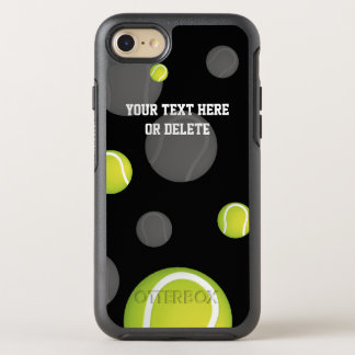 | Tennis Sport OtterBox Symmetry iPhone 8/7 Case