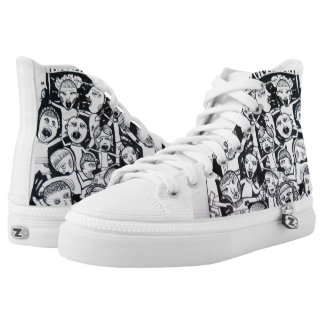 tennis stilo Converse High Tops