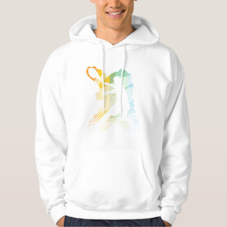 Tennis Sweatshirt for men with cool design