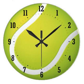 Tennis Time | Sport Gift Wallclock