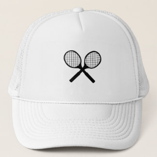 Tennis Trucker Hat