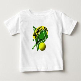 Tennis Tshirt For Baby