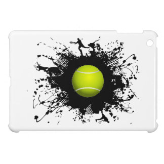 Tennis Urban Style iPad Mini Case