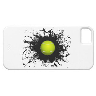 Tennis Urban Style iPhone 5 Case