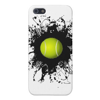Tennis Urban Style iPhone 5 Cases