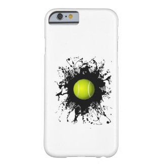 Tennis Urban Style iPhone 6 case Barely There iPhone 6 Case