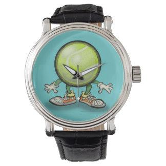 Tennis Watch