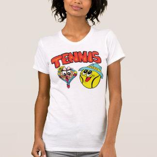 Tennis Women s T-Shirt