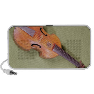 Tenor viol, 1667 iPhone speaker