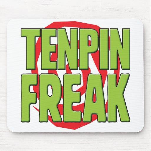Tenpin Freak G Mouse Mats