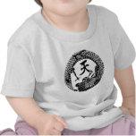 Tenryunomaru kumon shirt