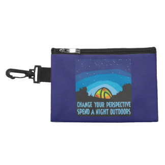 Tent Camping Accessories Bag
