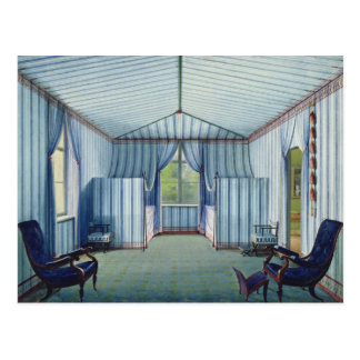 Tent Room after 1830 Post Cards