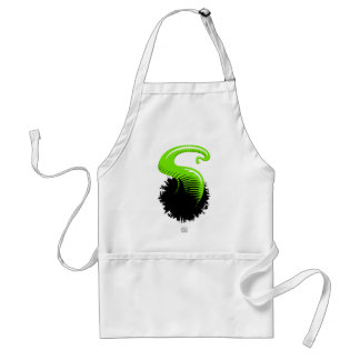 tentacle (black hole) standard apron
