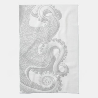 Tentacle Hand Towel