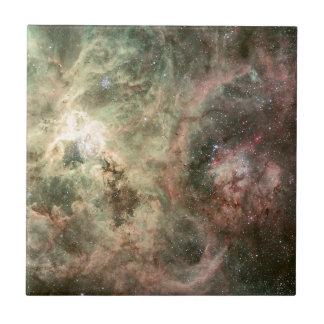 Tentacles of the Tarantula Nebula Tile