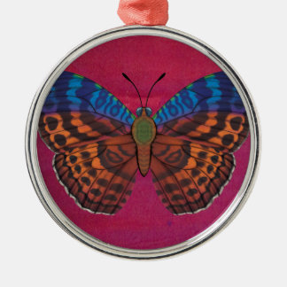 Tentyris Forester Butterfly Christmas Ornament