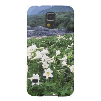 Teppo Yuri (Lily), Yakushima, Kagoshima, Japan Galaxy S5 Cases