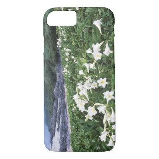 Teppo Yuri (Lily), Yakushima, Kagoshima, Japan iPhone 8/7 Case
