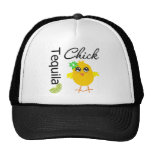 Tequila Chick Hat