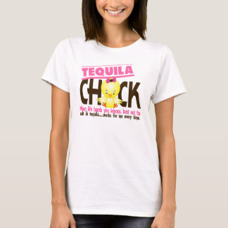 Tequila Chick T-Shirt