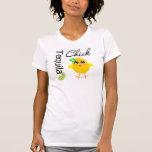 Tequila Chick Tee Shirt