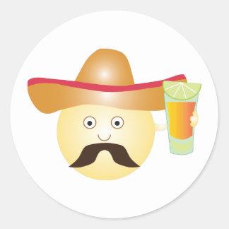 Tequila Emoji Stickers