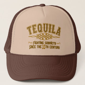 TEQUILA hat - choose color