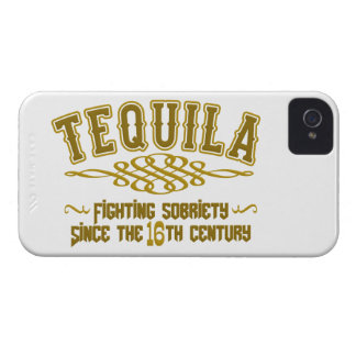 TEQUILA iPhone case-mate