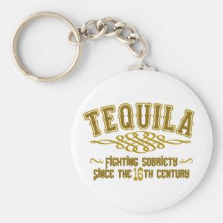 TEQUILA key chain